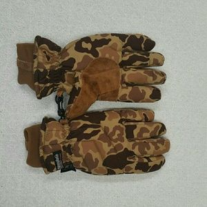 Other - Gore Tex winter gloves